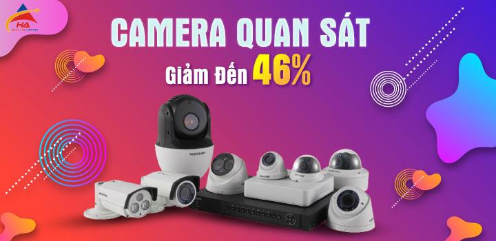 Camera sale 46%