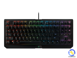 Bàn phím cơ Razer Blackwidow X Tournament Edition Chroma