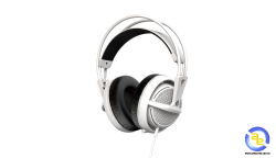 Tai nghe SteelSeries Siberia 200 White