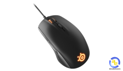 Chuột SteelSeries Rival 100 Black