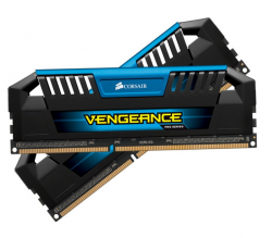 Ram Corsair Vegeance Pro DDR3 (2 x 4GB) 8GB bus 1600 - CMY8GX3M2A1600C9B