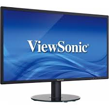Màn hình LED Viewsonic IPS 21.5 inch wide VA2219SH