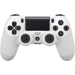 Tay bấm game Sony PS4 DUALSHOCK 4 White