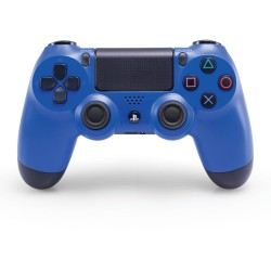 Tay bấm game Sony PS4 DUALSHOCK 4 Blue