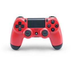 Tay bấm game Sony PS4 DUALSHOCK 4 Red