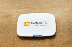 HD Player Livebox Q