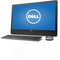 Dell ALL IN ONE inspiron 3459 72CYY1-đen