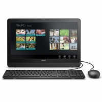 Máy tính All in One Dell Inspiron 3263C