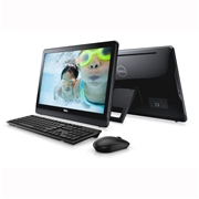 Máy tính All in One Dell Inspiron 3263D