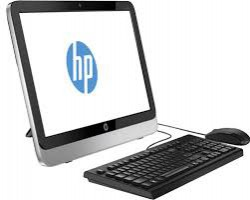 Máy tính All In One HP 23-r021l-M1R62AA 23'' (i5 4460T)