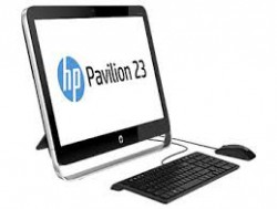 Máy tính All In One HP Pavilion 23-P078D (i3 4150T, 23'')