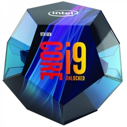 CPU Intel Core i9-9900K (3.6GHz turbo up to 5.0GHz, 8 nhân 16 luồng, 16MB Cache, 95W) - LGA 1151