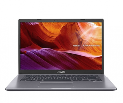 Laptop Asus Vivobook X409UA-EK093T (i3-7020U/4GB/1TB HDD/14FHD/VGA ON/Win10/Grey)
