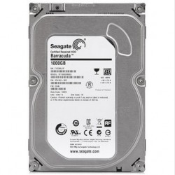 Ổ cứng HDD Seagate 2TB