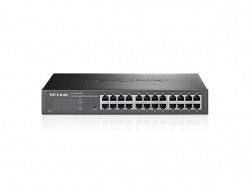 Switch TP-Link TL-SG1024DE 24-port 10/100/1000Mbps