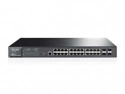 Switch 24port TP-Link TL-SG3424P