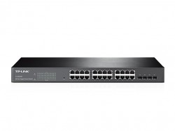 Switch 24port TP-Link TL-SG2424