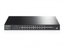 Switch 24port TP-Link T3700G-28TQ