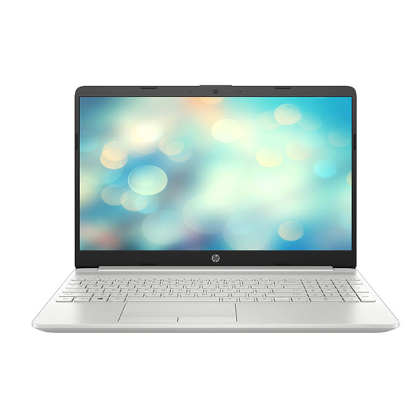 Laptop HP 15s-du0053TU 6ZF51PA (i3-7020U/4Gb/1Tb HDD/DVDSM Ext/15.6/VGA ON/Dos/Silver)